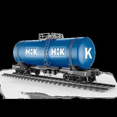 rail-k